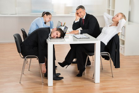 Too Many Meetings? Have a Meeting